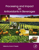 Processing and Impact on Antioxidants in Beverages