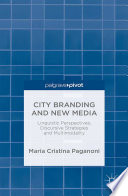 City Branding and New Media Book