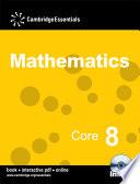Cambridge Essentials Mathematics Core 8 Pupil S Book
