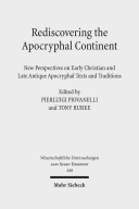 Rediscovering the Apocryphal Continent