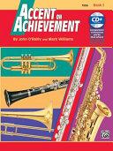 Accent on Achievement