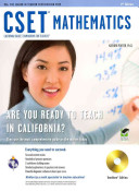 CSET Mathematics