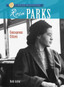 Rosa Parks: Freedom Rider