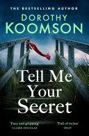 Tell Me Your Secret [Pdf/ePub] eBook