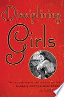 Disciplining Girls Book