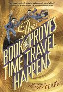 The Book That Proves Time Travel Happens [Pdf/ePub] eBook