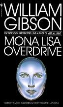 Pdf Mona Lisa Overdrive