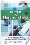 Marketing of Information Technology Book