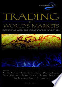 Trading the World's Markets
