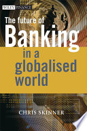 The Future Of Banking Book PDF