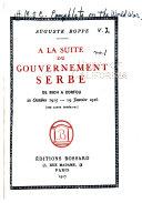 Henry Morse Stephens Collection: La Bessarabie et le droit des peuples, D. Draghicescu, 1918