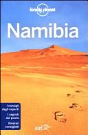 Guida Turistica Namibia Immagine Copertina