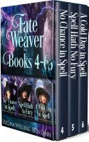 Fate Weaver 4-6 Pdf/ePub eBook
