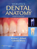 Woelfel's Dental Anatomy + Stedman's Medical Dictionary for the Dental Professions