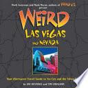 Weird Las Vegas and Nevada