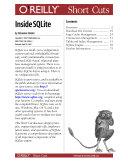 Inside SQLite