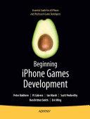 Beginning iPhone Games Development
