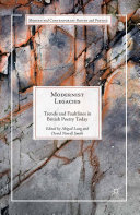 Modernist Legacies [Pdf/ePub] eBook