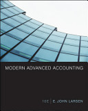 Modern Advanced Accounting Book