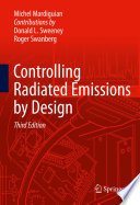 Controlling Radiated Emissions by Design