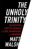 The Unholy Trinity Pdf/ePub eBook