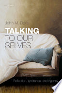 Talking to Our Selves Book