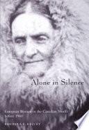 Alone in Silence