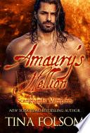 Amaury s Hellion  Scanguards Vampires  2