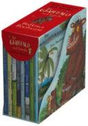 Gruffalo and Friends Bedtime Bookcase Book PDF