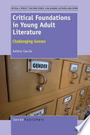 Critical Foundations in Young Adult Literature