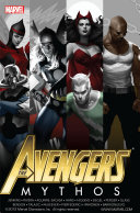 Avengers Pdf/ePub eBook