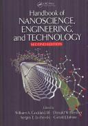 Handbook of Nanoscience  Engineering  and Technology  Second Edition
