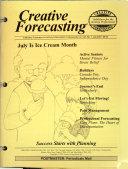 Creative Forecasting