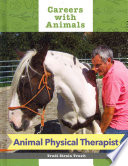 Animal Physical Therapist Book