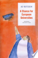 A Chance For European Universities