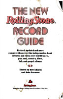 Pdf The New Rolling Stone Record Guide