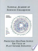 Nas Colloquium Protecting Our Food Supply Book PDF