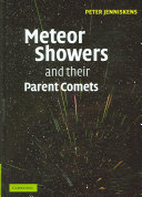 Meteor Showers and Their Parent Comets