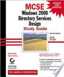 Mcse Windows 2000 Directory Services Design Study Guide