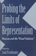 Probing the Limits of Representation