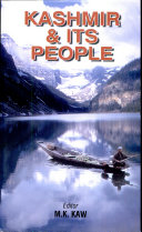 Kashmir and It s People