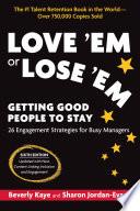Love    Em or Lose    Em  Sixth Edition