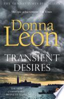 Transient Desires Book
