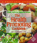 The Health Promoting Cookbook