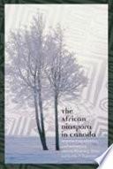 The African Diaspora In Canada