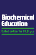 Biochemical Education