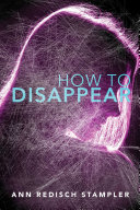How to Disappear Book
