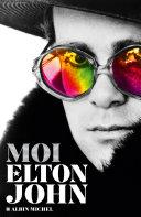 Moi Elton John Book