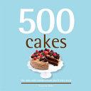 500 Cakes