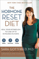 The Hormone Reset Diet Pdf/ePub eBook